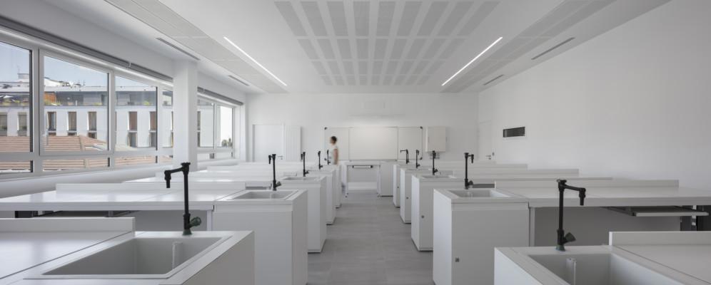 Collège-Crèche Lucie Faure