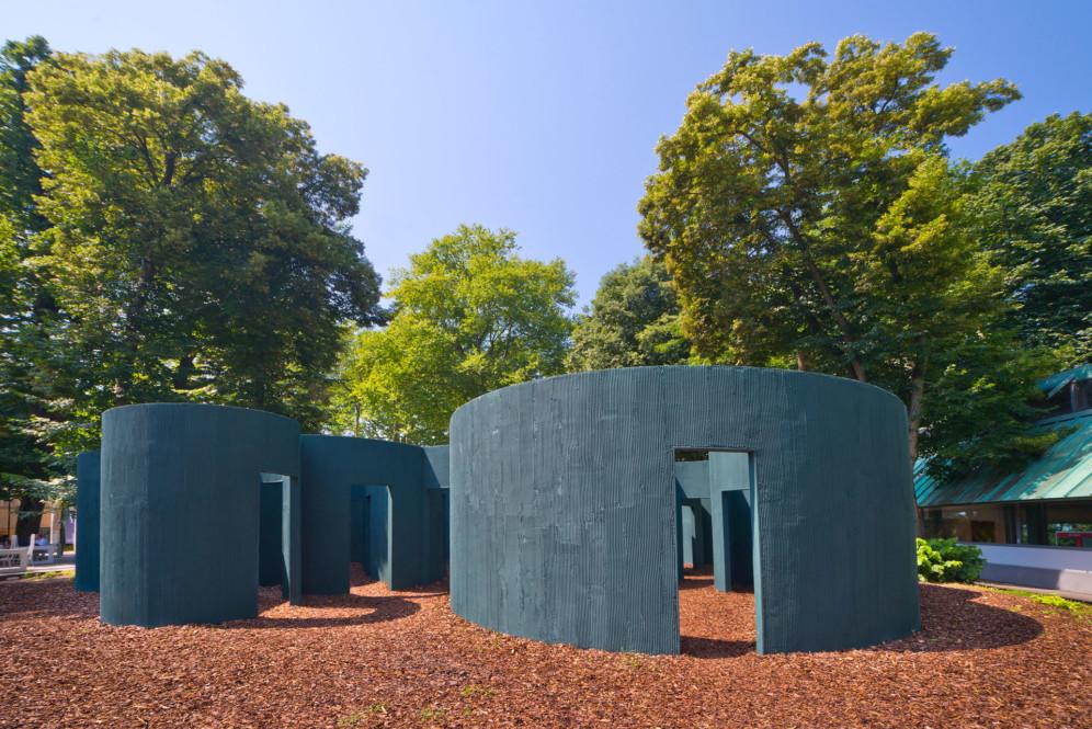 Projet Vara, Biennale d'Architecture de Venise 2016
