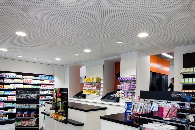Pharmacie Peigner du Val-D'Ajol