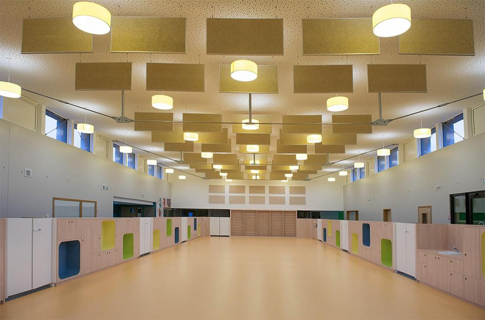 École Joseph-Rollo – Pluvigner