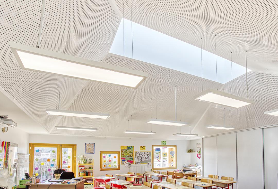 École le Cormier – L'Isle d'Espagnac