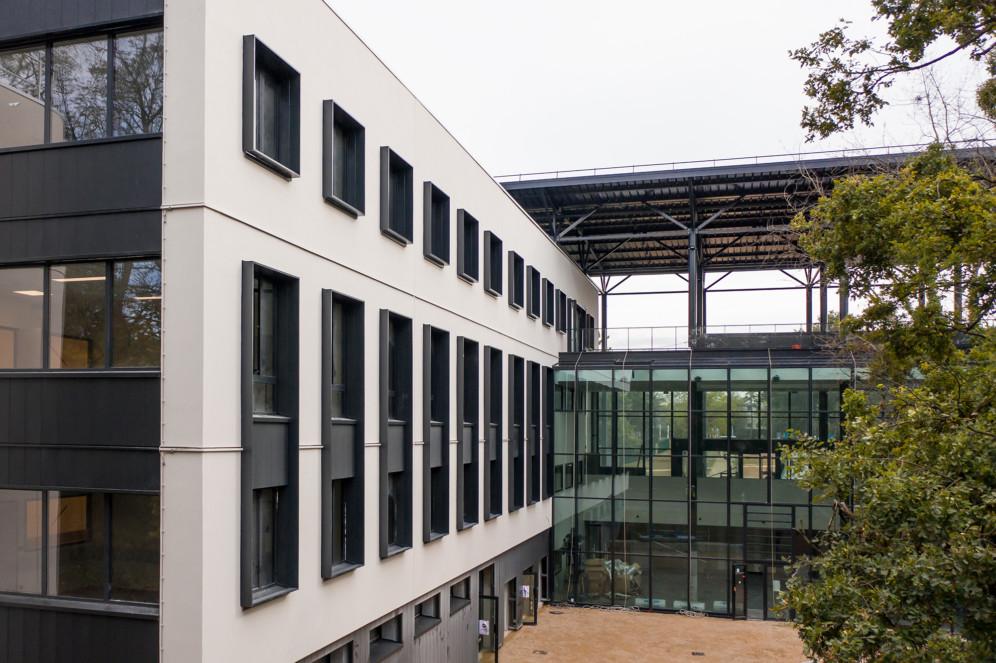 Campus Région du Numérique  - Charbonnières-les-Bains