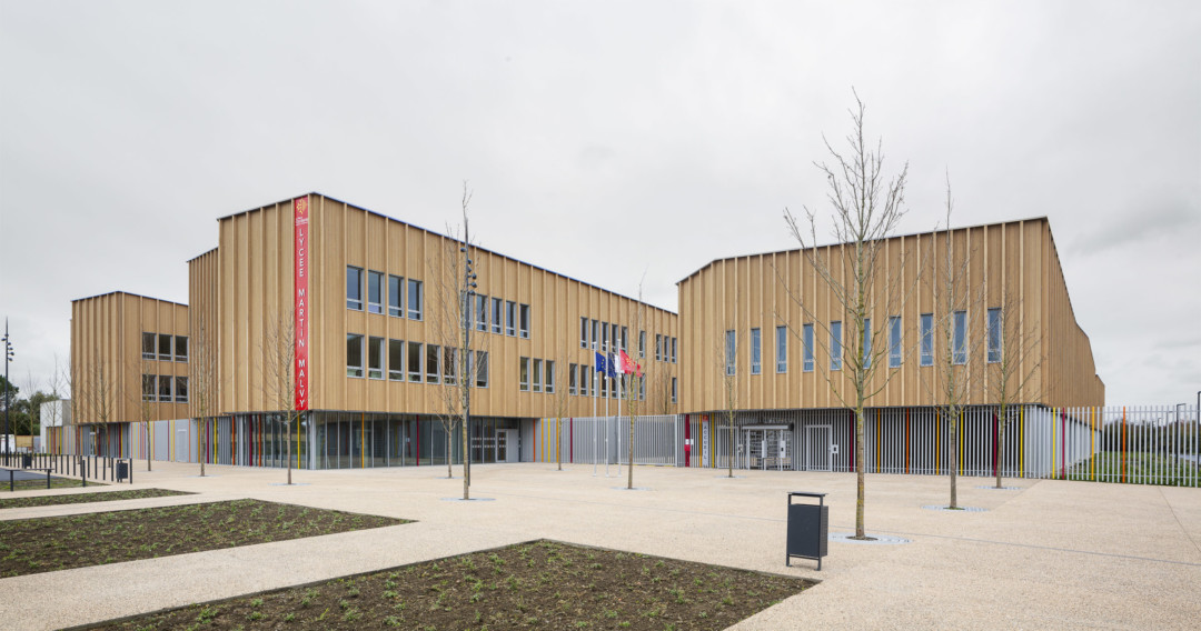 Lycée Martin Malvy